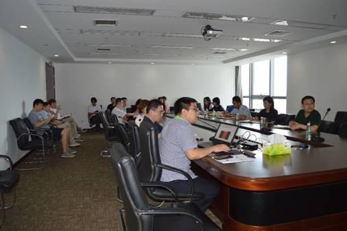 公司召开2021年中期销售工作会议